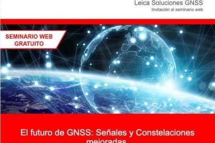 Webinar GNSS Leica