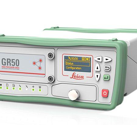 LEICA GR 30 GNSS