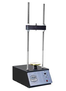 Prensa Digital CBR con celda de carga de 10,000 lbf