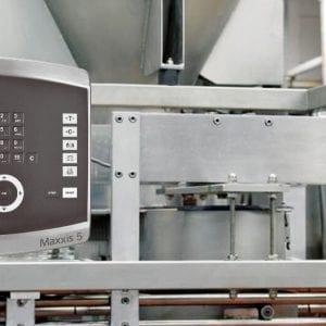 Terminales de pesaje programables