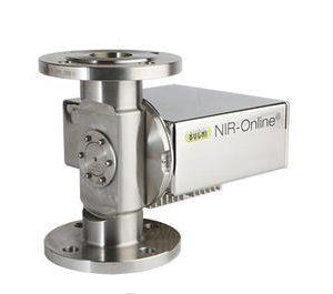 Analizador de procesos en línea NIR-Online