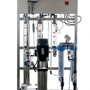 Autwomatic RO Process 200-400