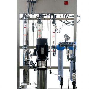Autwomatic RO Process 200-400