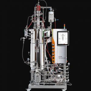 Biorreactores Piloto Techfors