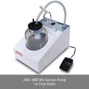 Bomba de bio-succión