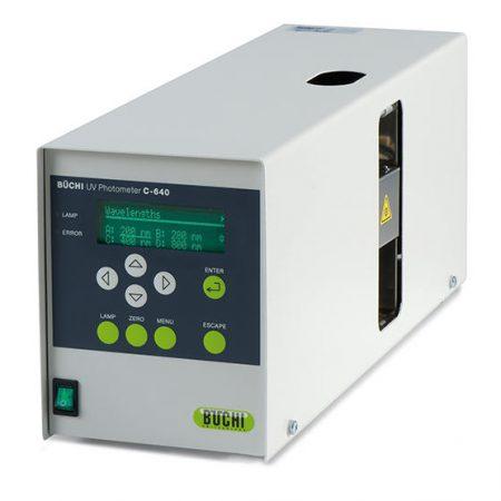 Detector UV-Vis C-640