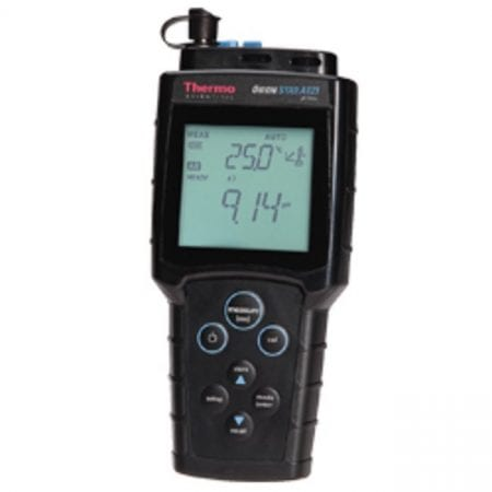Medidor de pH portátil Orion Star™ A121