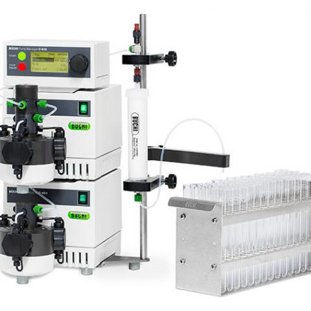 Sepacore® Easy Purification Systems