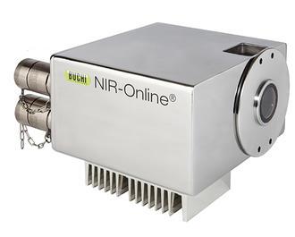 Sistema multipunto en línea NIR-Online