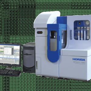 EMGA-930 Oxygen/Nitrogen/Hydrogen Analyzer