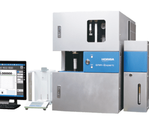 EMIA-Expert Carbon/Sulfur Analyzer