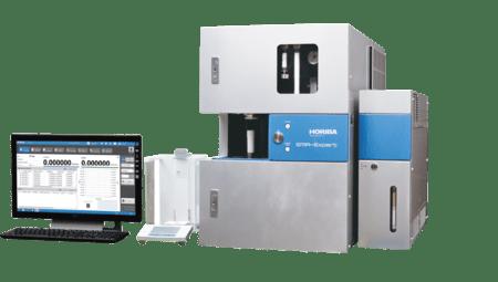 EMIA-Expert Carbon/Sulfur Analyzer