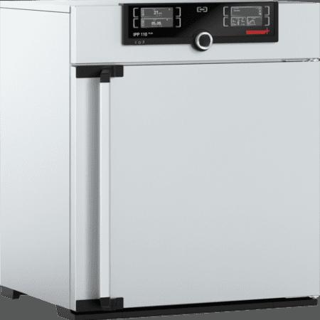 incubador refrigerado con tecnologia peltier ipp