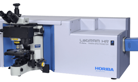 LabRAM HR Evolution