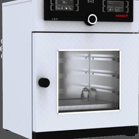 Estufa de vacio refrigerada vocool