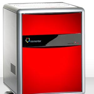 Rapid oxy cube