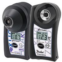 Medidor de Brix IR + Medidor de Brix PAL-HIKARi2+PAL-0 (Uvas)