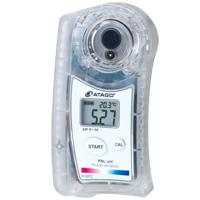 Medidor de pH digital de PAL-pH