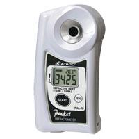Refractómetro digital de Bolsillo PAL-RI