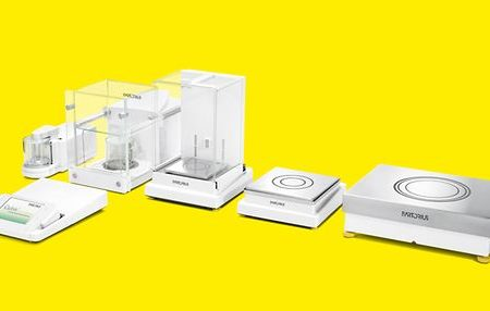 Comparadores de masas manuales Cubis