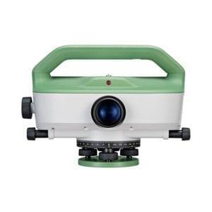 Niveles digitales Leica LS15 y LS10