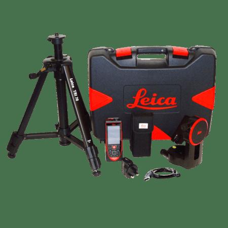 Pack Disto D810 Leica