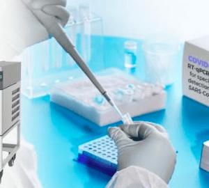 Webinar, Cómo extender la vida útil de kits para PCR Covid-19