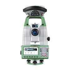 Leica Smartstation